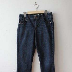 Democracy Ab Solution Blue Jeans Size 8